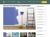 House Painting Service in Hyderabad – 9to9 Services