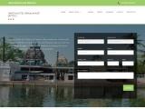 Online Booking Harita Hotel SriKalahasti (APTDC) – Asia Hotels and Resorts.