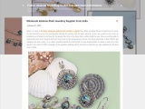 Wholesale Abalone Shell Jewellery Supplier from India