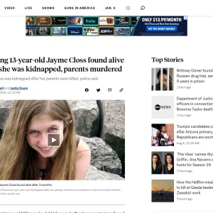 https://abcnews.go.com/beta-story-container/US/missing-13-year-jayme-closs-found-alive-kidnapped/story?id=60301174