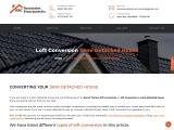 Loft Conversion Semi Detached House – ABC STRUCTURE 4U