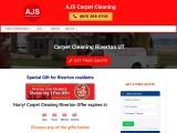 Carpet Cleaning in Riverton UT