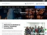 Best CA Firms in Kakkanad, Kochi