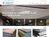 Vandan Steel & Engg.Co Abrex Plates