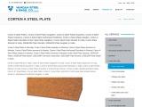 Top Traders of Corten A Steel Plate Vandan Steel