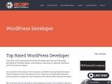 WordPress Site Development with Full Support – WordPress Development Company ACAP