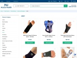 Orthopaedic Hand And Wrist Support