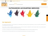 Looking for an Accounting firm in uae | Accountant's Box