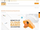 Cloud Based Accounting Software UAE | Outsource Accounting Services Dubai