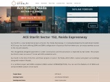 Noida Expressway Property & Projects