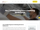 Air conditioning and duct cloeaning