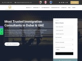 Best Immigration Consultants in Abu Dhabi – Ace migration services