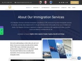 Top Immigration Consultants Services from Abu Dhabi