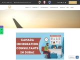 Canadian Consultancy Services in UAE