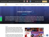 Canadian Immigration Consultancy Services
