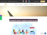 Express Entry Consultants in UAE