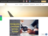 Best immigration consultants in dubai