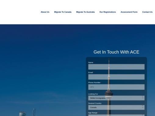 Australia PR Consultant Dubai