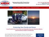 Hire Our Best Professionals Spider Control Services in Ellenton, FL.