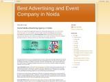 Social Media Advertising Agency in Noida
