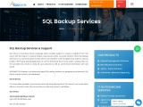 Best sql backup services in USA