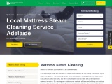Mattress Steam Cleaning Adelaide-Action Mattress Cleaning Adelaide