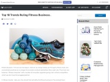 Top 10 Trends Ruling Fitness Business .