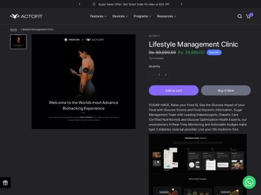 CRM Virtual & Studio Efficient Member Management.
