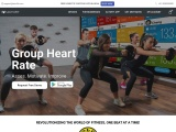 Measure Your Heart Rate in Real-Time With Group Heart Rate Monitoring