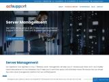 Get 24/7 Server Administration Support