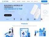Acviss   Counterfeit Protection   Authenticity Verification