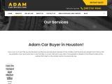 Junk Car Buyer in Houston, Texas