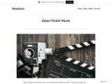 Adam Fields Producer – American Executive