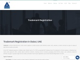 Trademark Registration Services in UAE