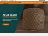 Home textile manufacturer in Pakistan