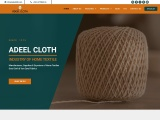 Home Textile Manufacturers in Pakistan