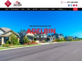 Find your home with Adelbin Realty