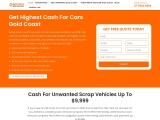 gold coast cash for cars best company