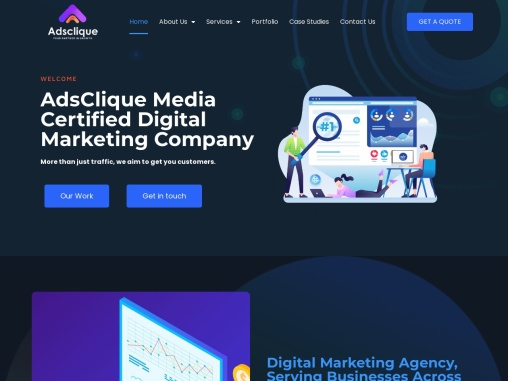 Best Digital Marketing Agency Florida, New York, Texas, California