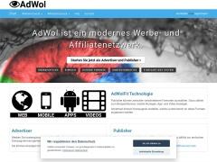 AdWol - Online Werbung