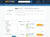 BigSpy Coupon | Competitor Ad Spy Tool