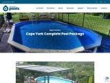 Cape York Complete Pool Package