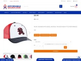 Pacific Headwear | Baseball Caps