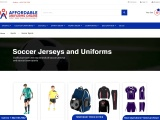 Cheap Soccer Jerseys | Soccer Uniforms