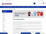 Mens Softball Jerseys | Softball Shorts