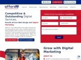 digital marketing, web-design, software services