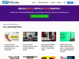 Best Affiliate Marketing Reviews, Coupons and Tweaks