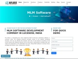 MLM Software Development Company In Lucknow, India