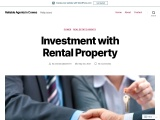 Investment with Rental Property