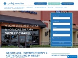 WESLEY CHAPEL WEIGHT LOSS CLINIC